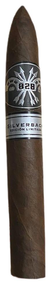 Caraballo 828 Silverback Edición Limitada