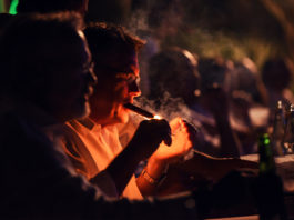 Shore Thing Cigars | Events