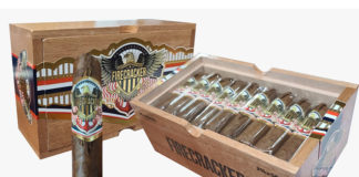 United Cigars to Debut New United Firecracker at TPE21