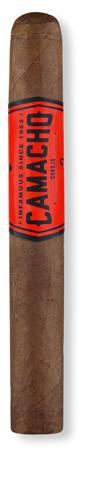 Top 24 Cigars of 2021 | Tobacco Business Magazine | Camacho Corojo
