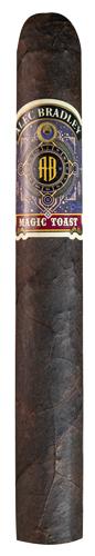 Top 24 Cigars of 2021 | Tobacco Business Magazine | Alec Bradley Magic Toast