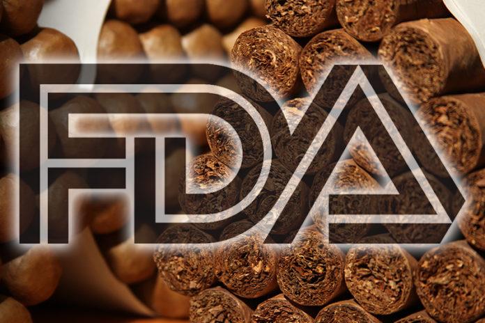 FDA | Premium Cigar Regulation News