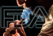 FDA Regulates Vapor Products