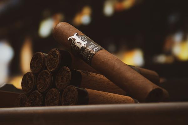 Forged Cigar Company   Diesel