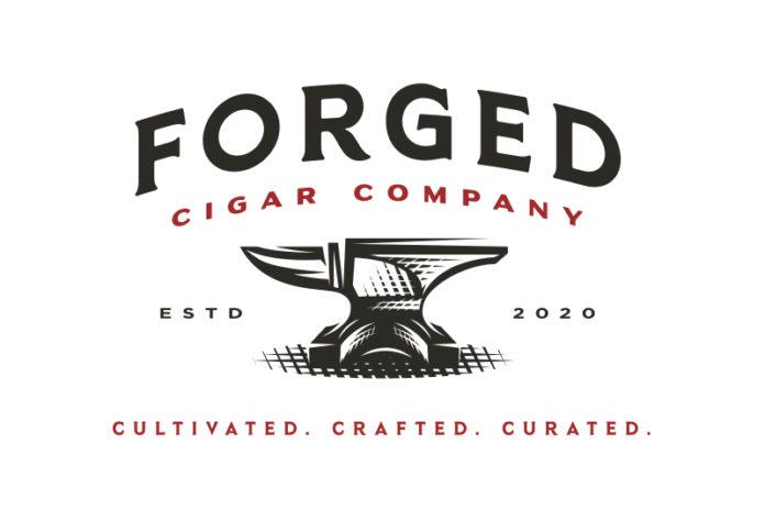 Forged Cigar Company Logo