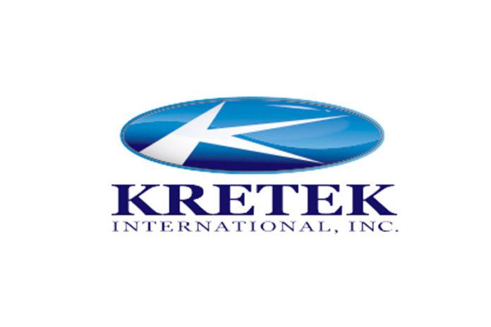 Kretek International logo