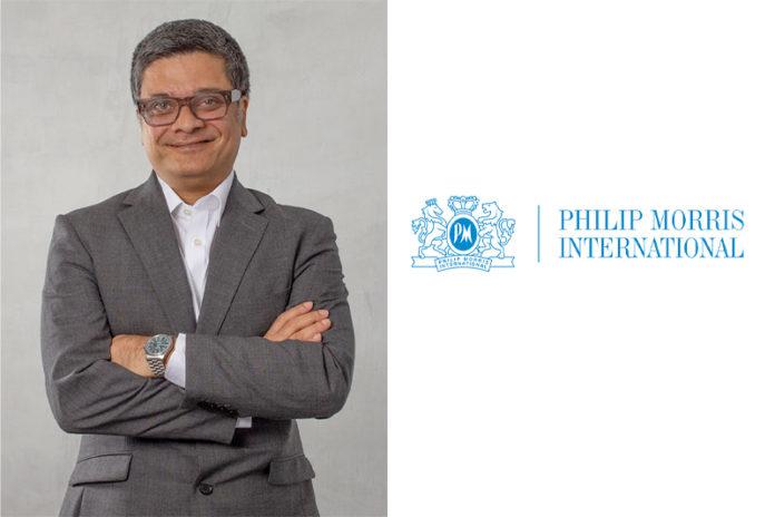 Deepak Mishra Named President of Americas Region at PMI