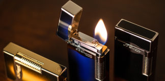 S.T. Dupont | Le Grand