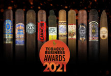 Top 24 Cigars of 2021 | Tobacco Business Magazine