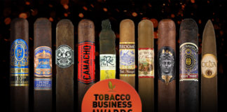Top 24 Cigars of 2021   Tobacco Business Magazine
