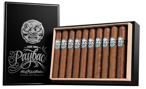 Tobacco Business Awards 2021 | Room101 Big Payback Maduro