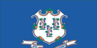 Conneticut Flag