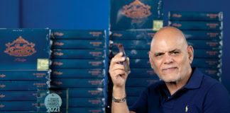 Ernesto Perez-Carrillo, E.P. Carrillo | Tobacco Business Magazine