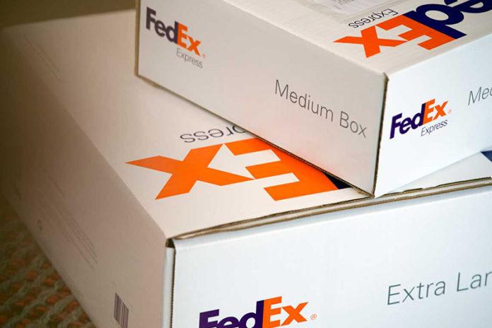 FedEx | Vape Ban