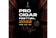 Procigar Festival 2022 | Feb. 22-25, 2022
