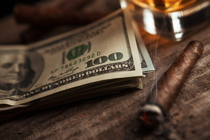 Tobacconist University | Art of the Upsell