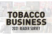 2021 Tobacco Business Reader Survey