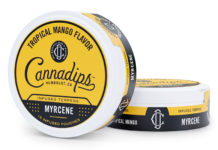 Cannadips Announces New Terpenes Product Line