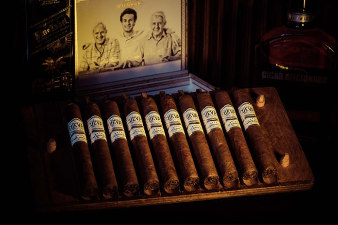 Casa Cuevas Cigars | Patrimonio