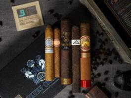 Luxury Cigar Club | Cigar Subscription Boxes
