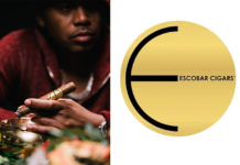 Grammy Award-Winning Artist Nas Joins Forces with Escobar Cigars