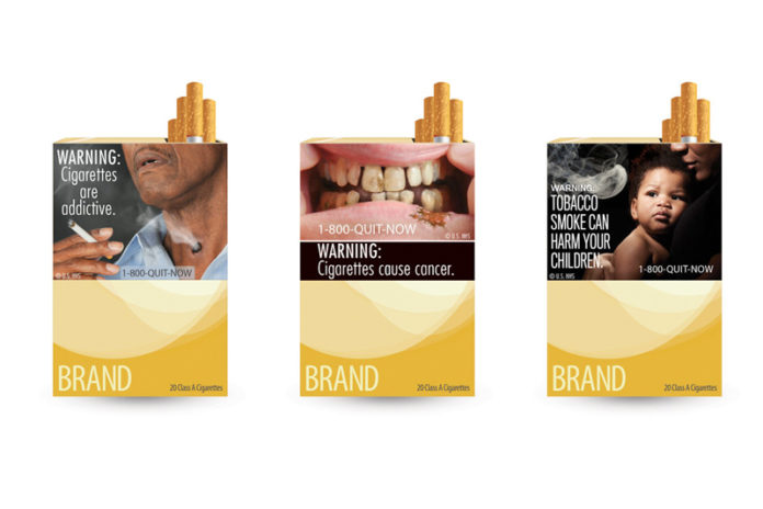 Court Orders Further Postponement of FDA Cigarette Warnings