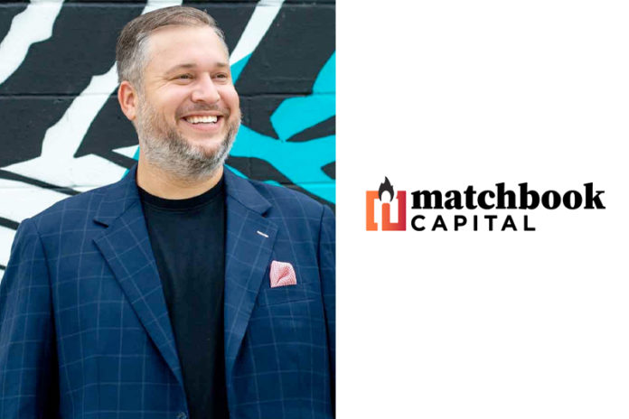 Swisher Launches Matchbook Capital to Fund Innovative, Emerging Brands