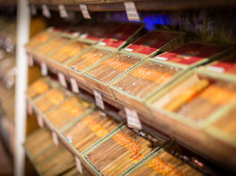 Space Wars: How to Gain More Shelf Space in Tobacco Retail