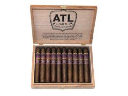 ATL Cigar Co. | ATL Magic