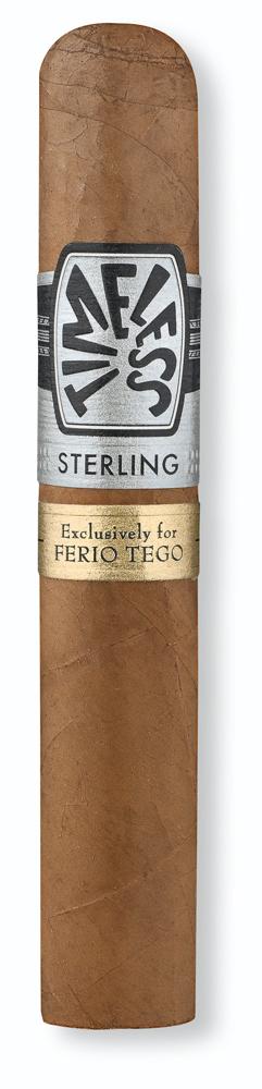 Ferio Tego   Timeless Sterling