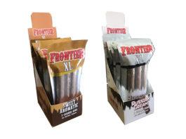Frontier Cigars | XL