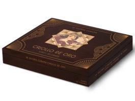 Limited Edition La Gloria Cubana Criollo de Oro Coming in October