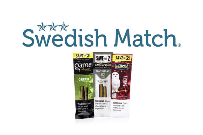 Swedish Match Sets Plans to Exit Combustible Tobacco Market
