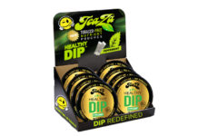 TeaZa Releases New Tobacco-Free Dip Pouch Size