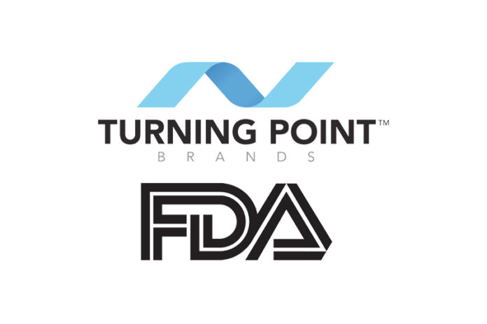Turning Point Brands Files Petition Against FDA-issued MDOs