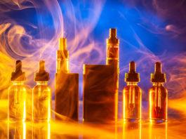 Vapor | FDA Marketing Denial Orders Flavored ENDS