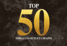 Top 50 Tobacco Outlet Chains