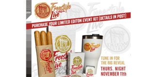 Drew Estate to Debut New Ultra-Premium Brand During November Freestyle Live