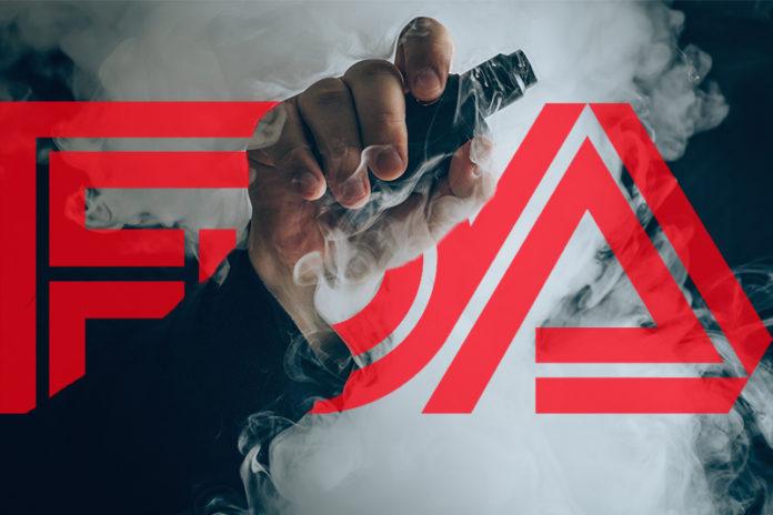 FDA   E-cigarette Regulations