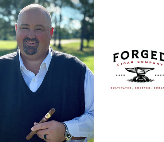 Forged Cigar Company Expands Sales Team